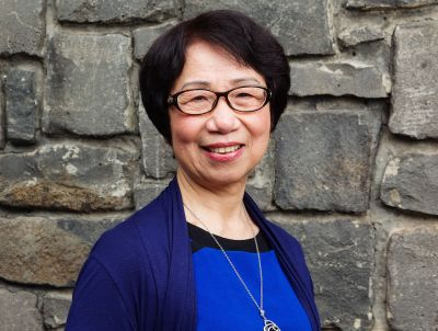 Counsellor Kim Vu, photo: Paul Jeffers