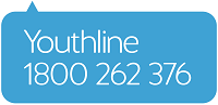 Youthline 1800 262 376