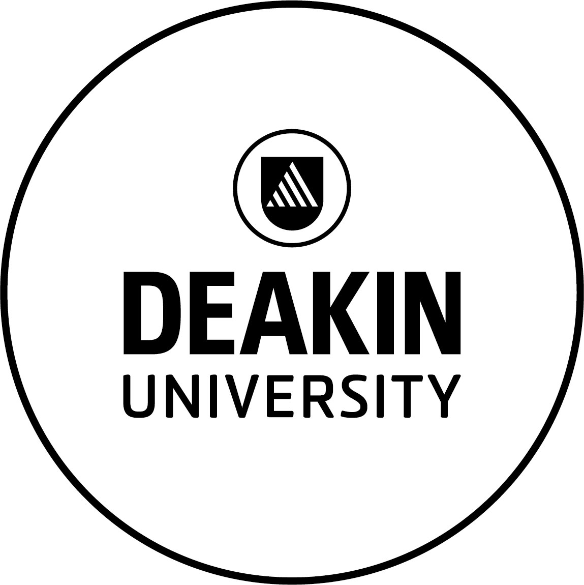 Deakin University icon